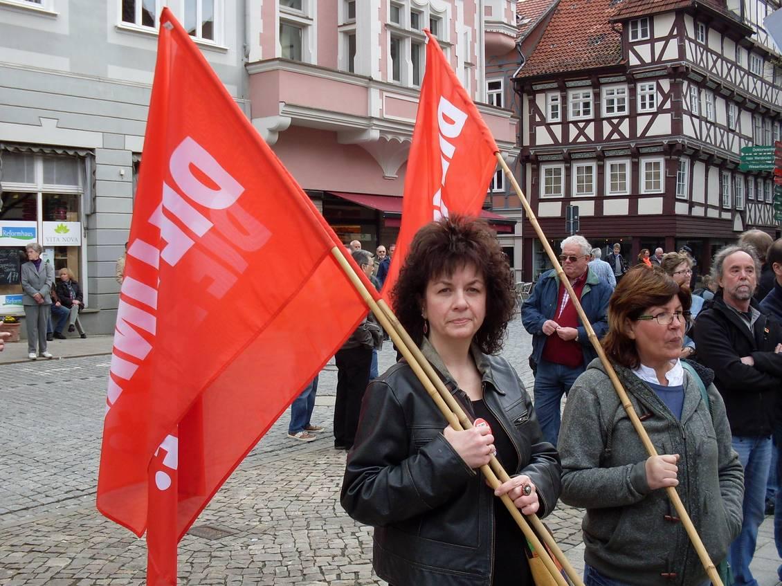 Linke Göttingen